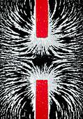 Magnetic repulsion