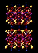 Art of high-temperature superconductor