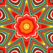 Mathematical artwork