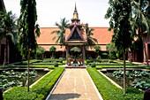 Royal Palace,Phnom Penh