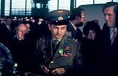 Valery Bykovsky,Soviet cosmonaut