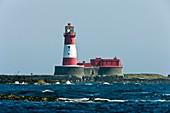 Longstone lighthouse,UK