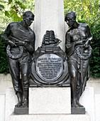 Samuel Plimsoll commemorative plaque