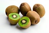 Kiwi fruit (Actinidia Chinensis)