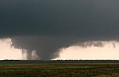 Large tornado