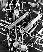 Harold Urey,American chemist