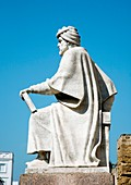 Averroes,Islamic physician