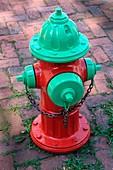 American fire hydrant