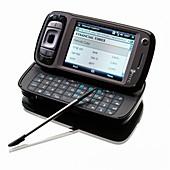 3G PDA phone