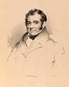 Lewis Dillwyn,English botanist