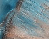 Gullies on Mars