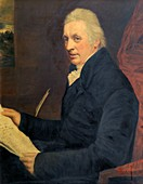 Sir Thomas Bernard,social reformer