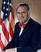 C. Everett Koop,US Surgeon General