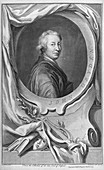 John Dryden,English poet and playwright