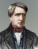 Becquerel,Antoine Cesar (1788-1878)