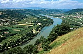 Middle Rhone Valley,France