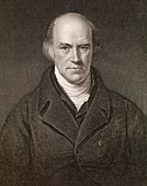 Davies Gilbert,English mathematician