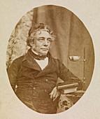 John Gassiot,British amateur scientist