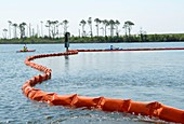 Gulf of Mexico oil spill,2010