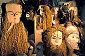 Fang masks