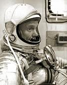 John Glenn,American astronaut