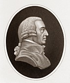 Adam Smith,philosopher and economist