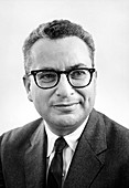 Murray Gell-Mann,US physicist