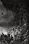 Columbus and the 1504 lunar eclipse