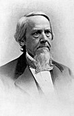 Elias Loomis,American mathematician