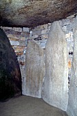 'Table des Marchand' portal tomb
