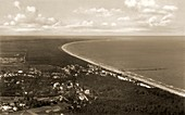Usedom island,Germany 1938