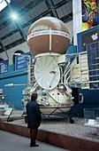 Venera space probe