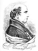 Karl Rudolphi,Swedish naturalist