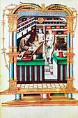 Jesus the apothecary,16th century