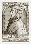 Heinrich Agrippa,German alchemist