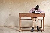 Youth education,Sudan