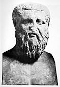 Plato,Ancient Greek philosopher