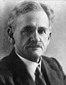 Albert Michelson,US physicist