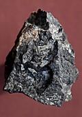 Tantalite mineral