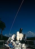 Ariane Launch Photographic Tracking