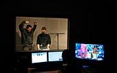 Film dubbing