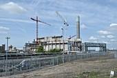 New waste-to-energy incinerator
