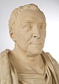 Carl Linnaeus,Swedish botanist