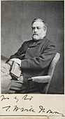 Charles Thomson,Scottish zoologist