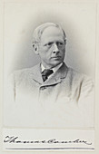 Thomas Comber,British botanist