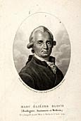 Marcus Bloch,German zoologist