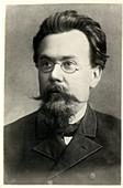Feodosii Chernyshev,Russian geologist