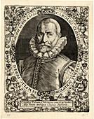 Charles de l'Ecluse,Flemish botanist