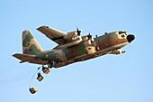 IAF C-130 Hercules