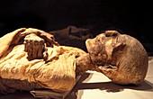 Merneptah mummy,Egypt